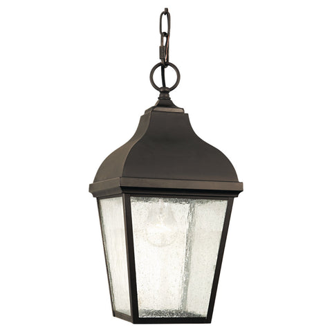 Murray Feiss 1 Bulb Oil Rubbed Bronze Outdoor   - C140-OL4011ORB