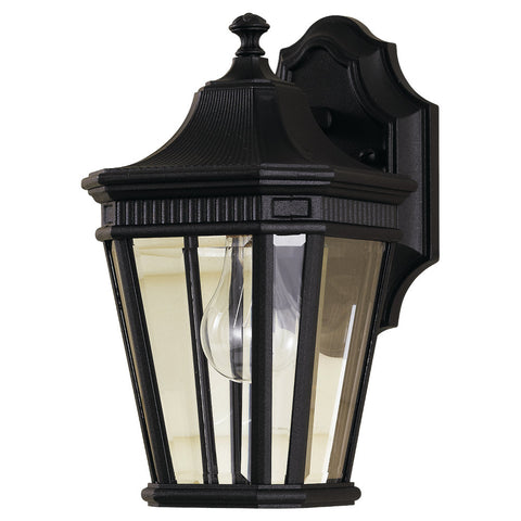 Murray Feiss 1 Bulb Black Outdoor   - C140-OL5400BK