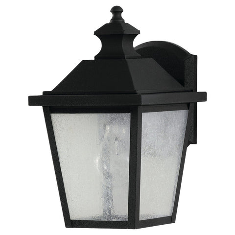 Murray Feiss 1 Bulb Black Outdoor   - C140-OL5700BK