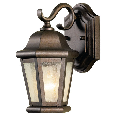 Murray Feiss 1 Bulb Corinthian Bronze Outdoor   - C140-OL5900CB