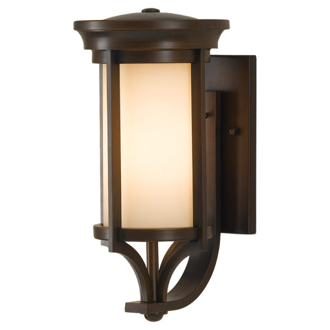 Murray Feiss 2 Bulb Heritage Bronze Outdoor   - C140-OL7501HTBZ