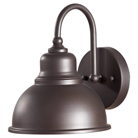 Murray Feiss 1 Bulb Oil Rubbed Bronze Outdoor - C140-OL8701ORB