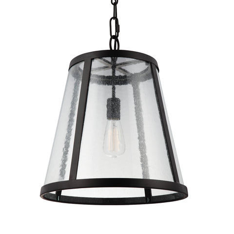 Murray Feiss 1 - Light Harrow Pendant - C140-P1289ORB