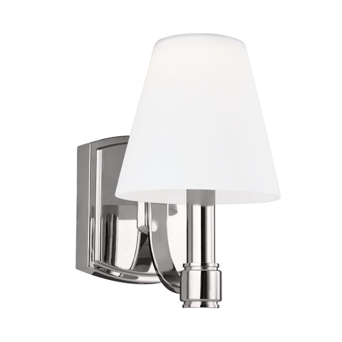 Murray Feiss 1 - Light LED Sconce - C140-VS22301PN