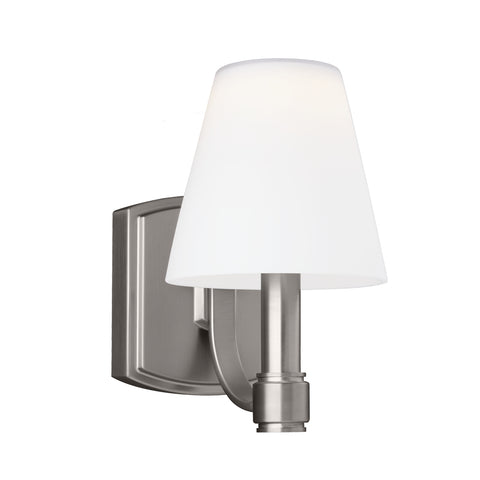 Murray Feiss 1 - Light LED Sconce - C140-VS22301SN