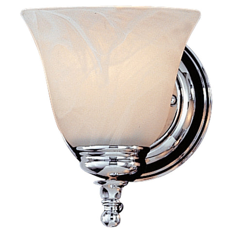 Murray Feiss 1 Bulb Chrome Vanity  - C140-VS6701-CH