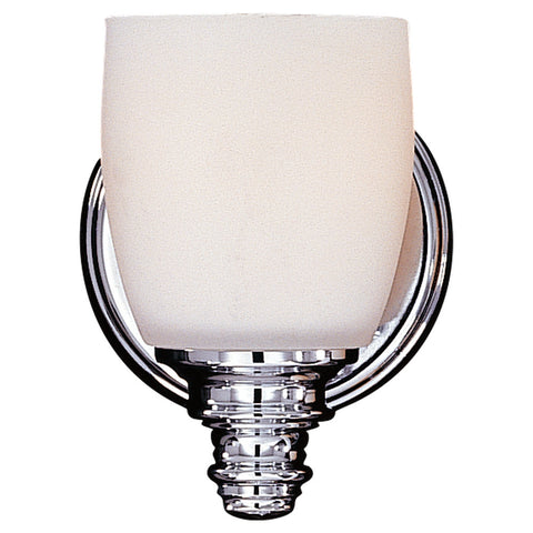 Murray Feiss 1 Bulb Chrome Vanity  - C140-VS7401-CH