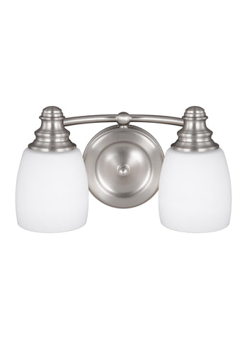 Murray Feiss 2 - Light Vanity - C140-VS7402-SN
