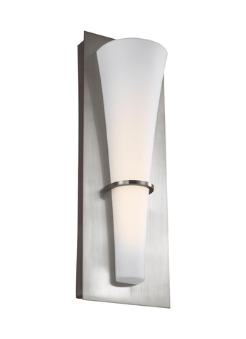 Murray Feiss 1 - Light LED Wall Sconce - C140-WB1341BS-LED