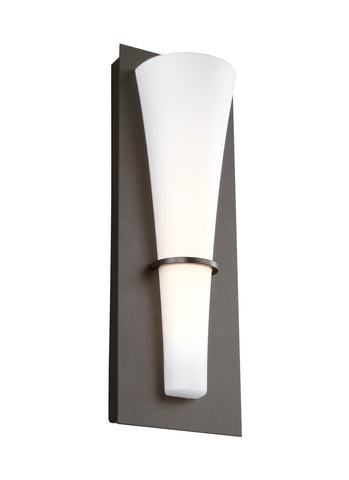 Murray Feiss 1 - Light LED Wall Sconce - C140-WB1341ORB-LED