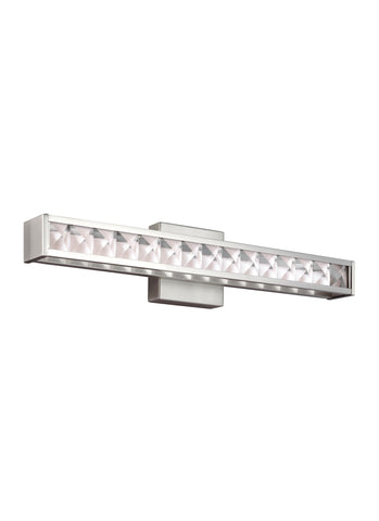 "Murray Feiss 23"" LED Vanity - C140-WB1832SN-LED"