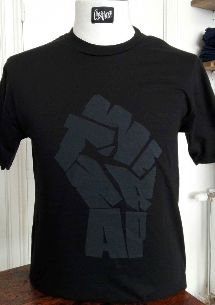 'A Power' tshirt
