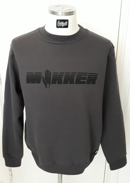 'Makker' Sweater