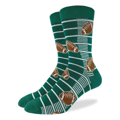 Men's Football Socks - Good Luck Sock