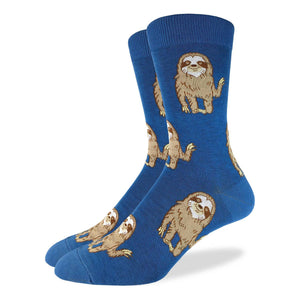 Men's Hello Sloth Socks