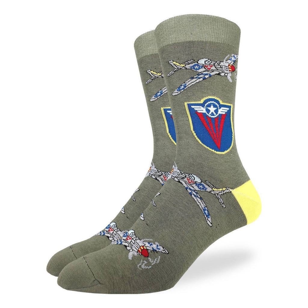 Men's Supermarine Spitfire Socks
