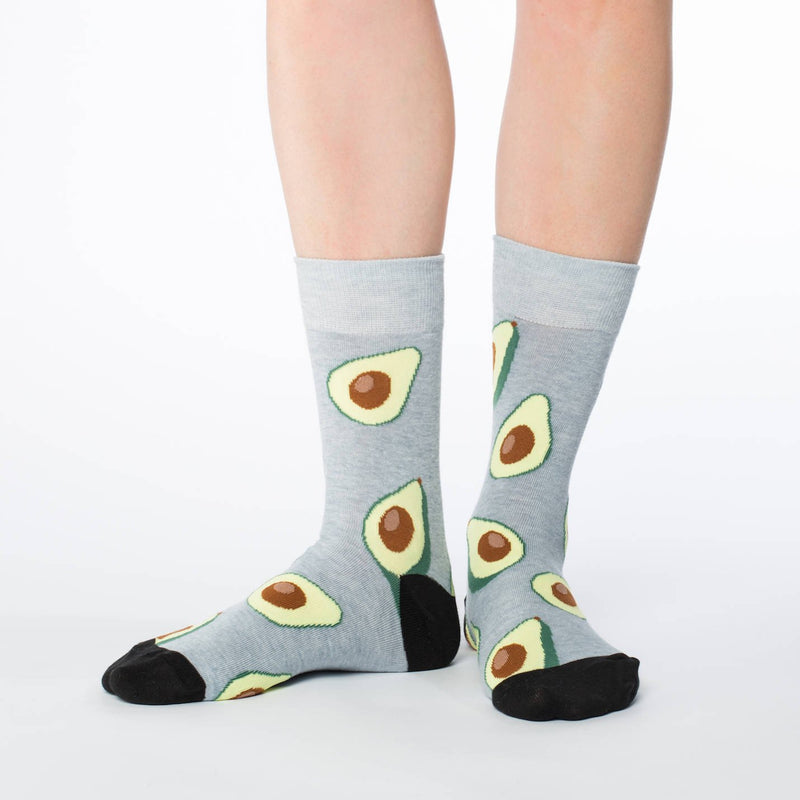 Women's Avocado Socks