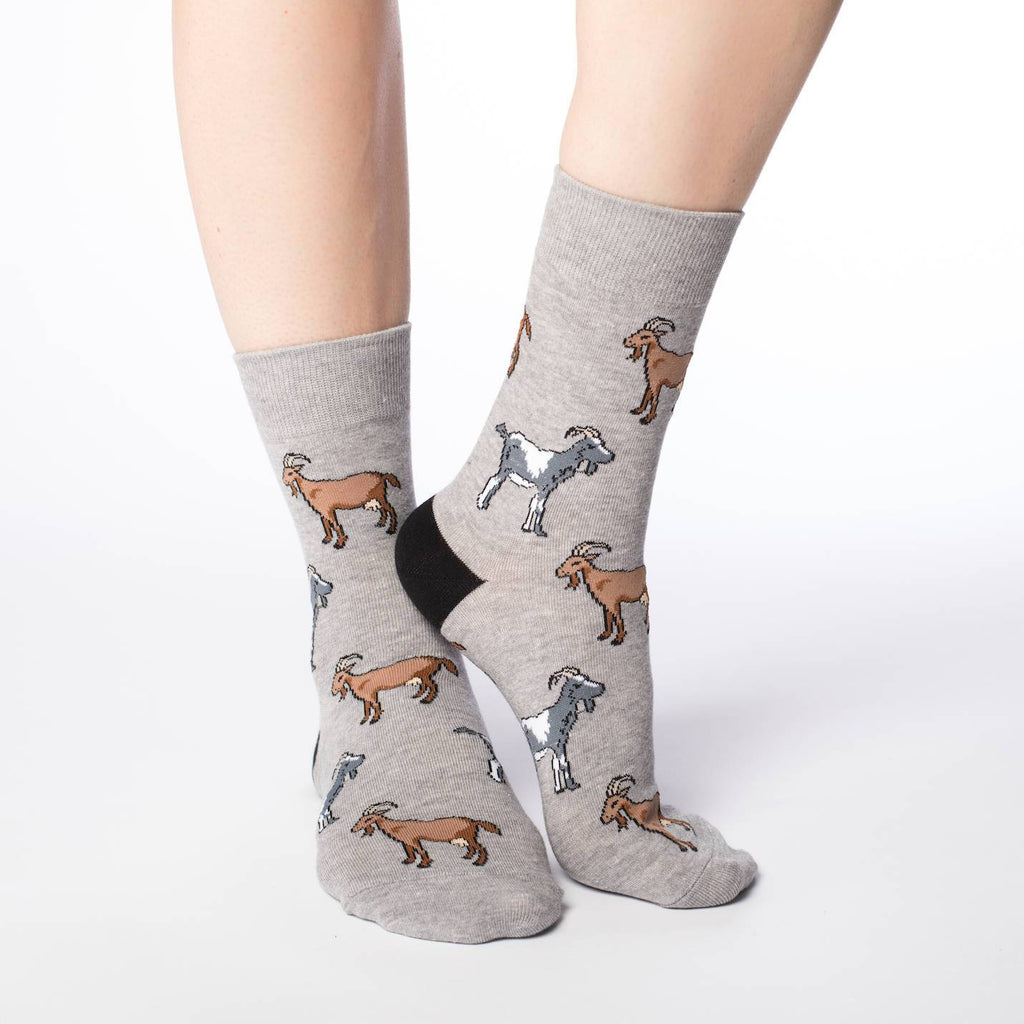 Women's Goats Socks