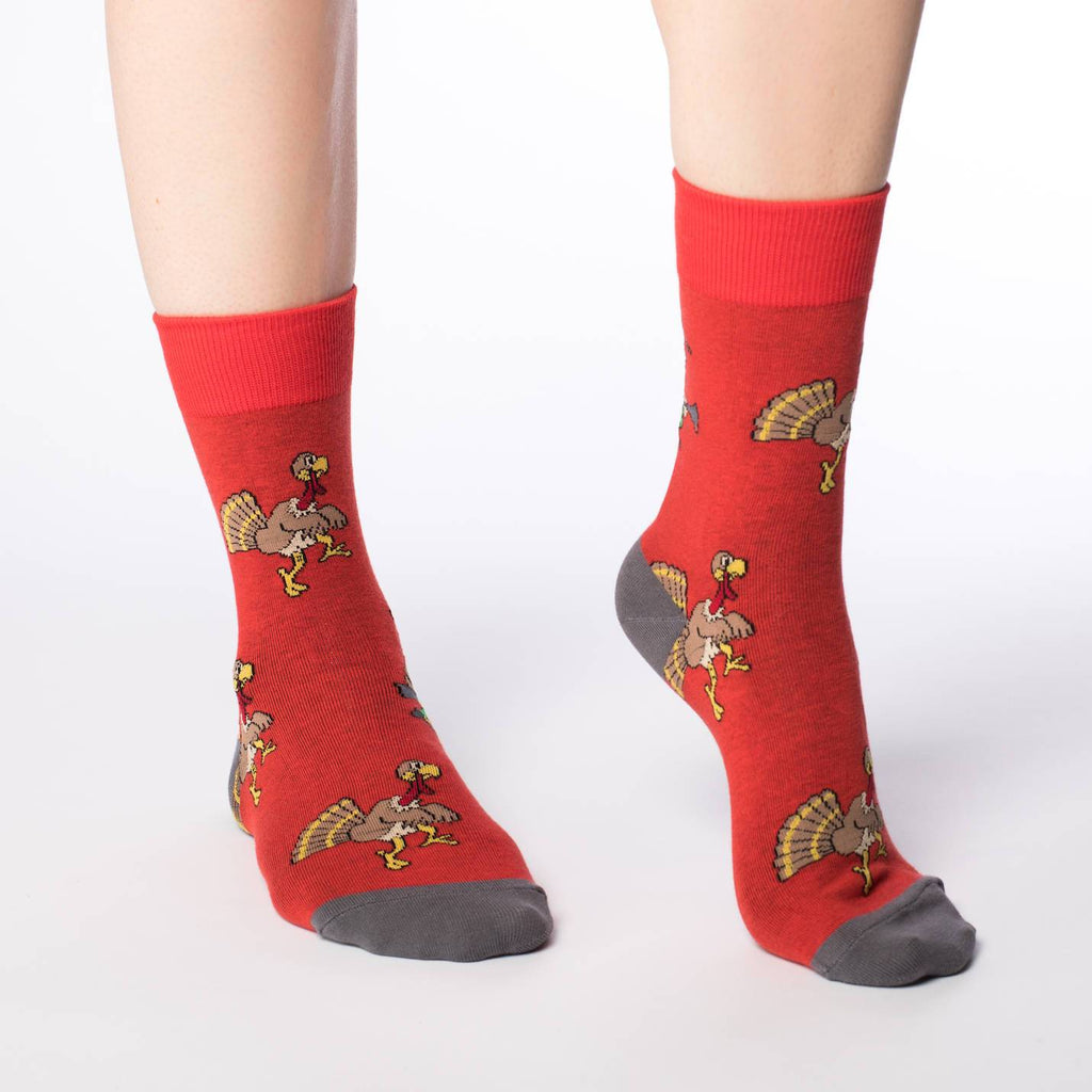 Women's Turkey Hunt Socks