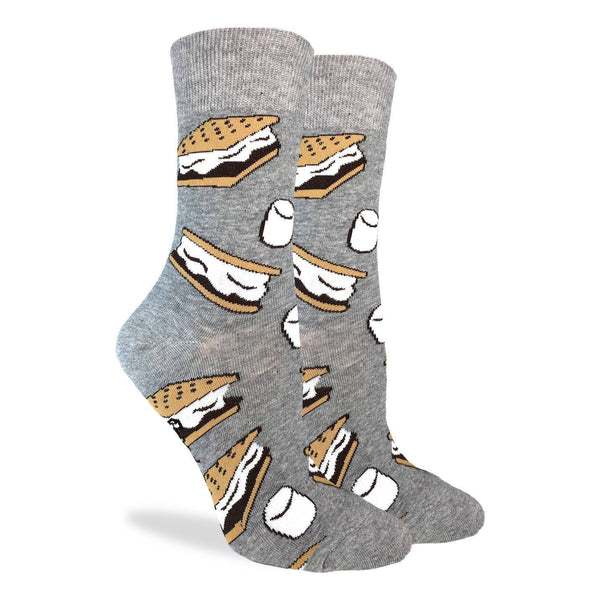 Women's Smores Socks