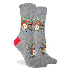 Women's Drums Socks