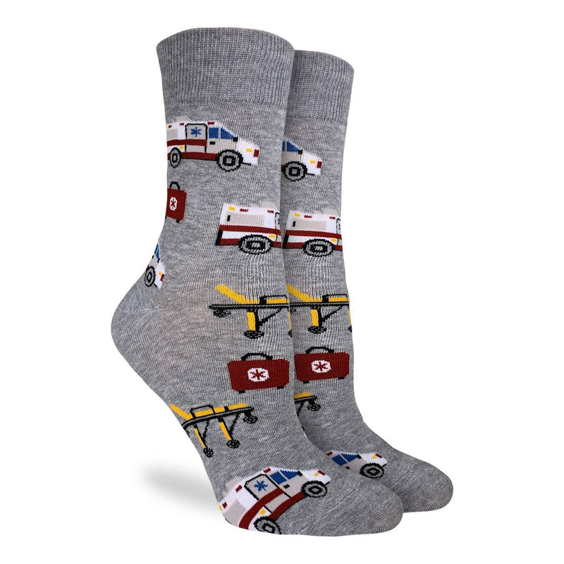 Women's Paramedic Socks