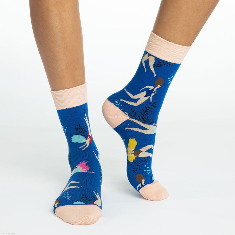 Women's Swimming Socks
