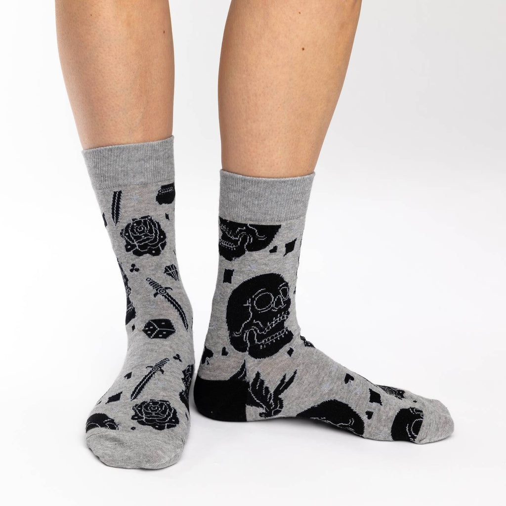 Women's Skulls Socks
