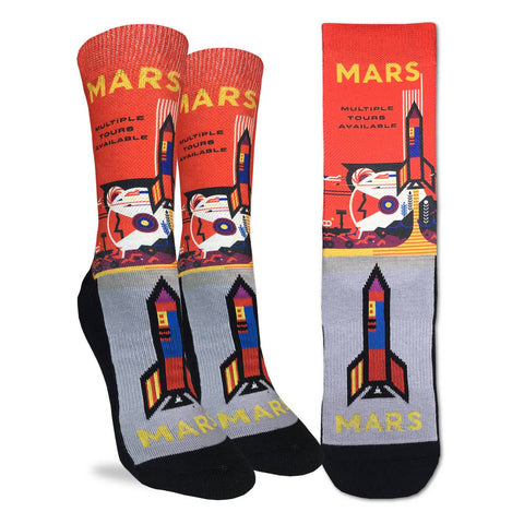 Women's Ping Pong Socks