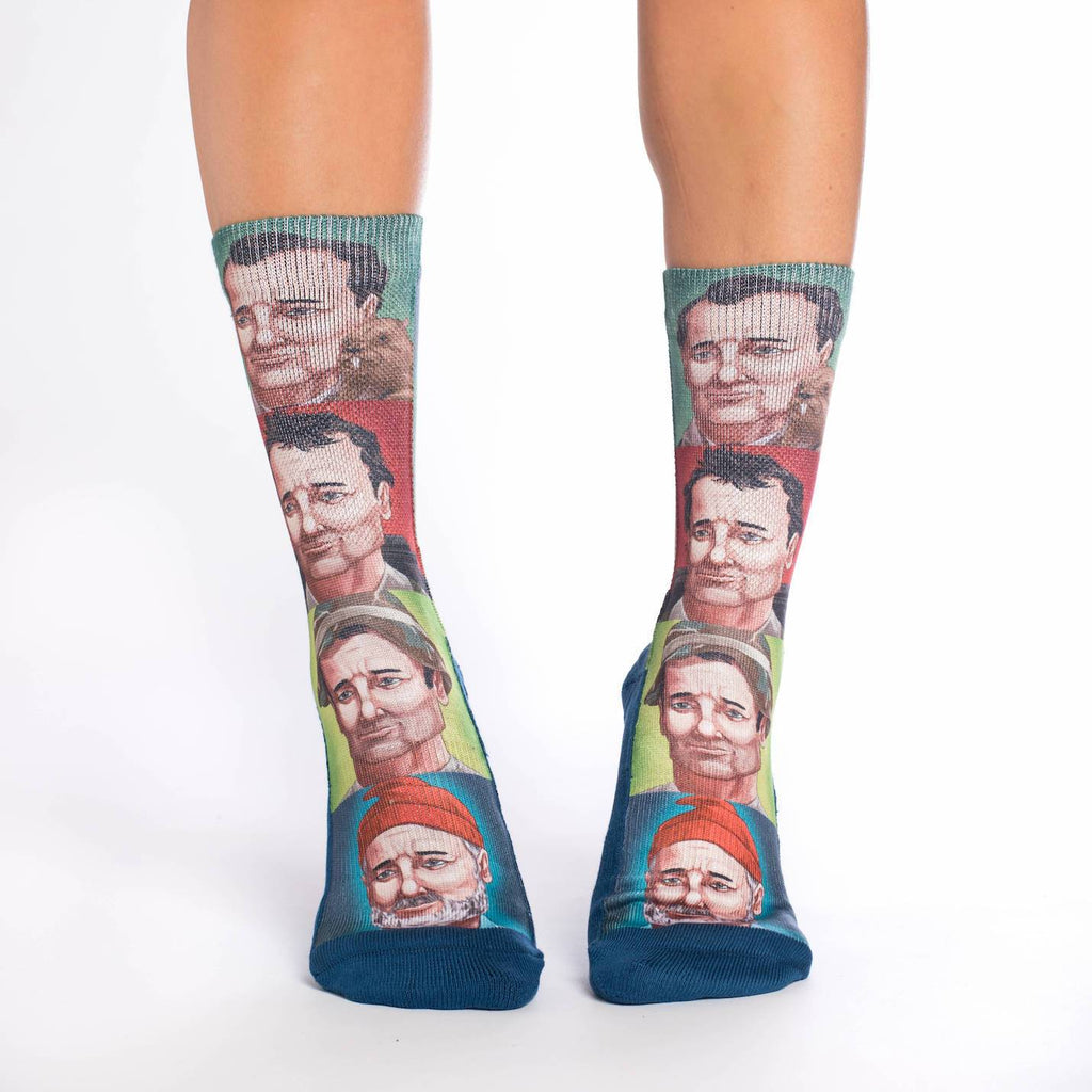 Women's Bill Murray Socks