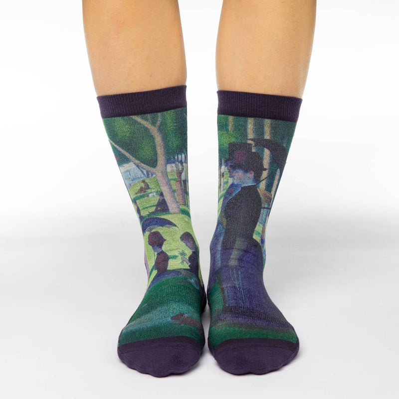 Women's A Sunday Afternoon Socks