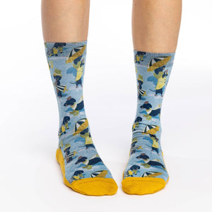 Women's Dog Walk Socks