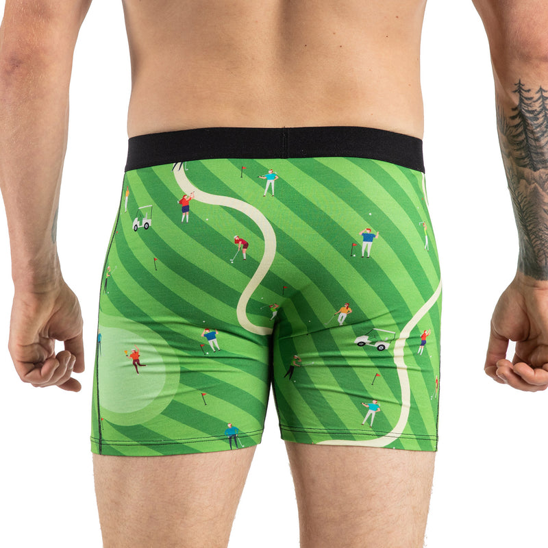 Men's Golf Underwear