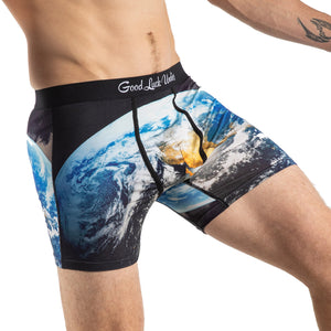Men's Earth Underwear