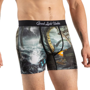 Men's Kraken Underwear