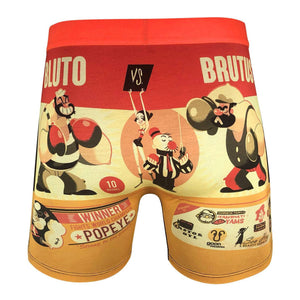 Men's Bluto vs. Brutus Underwear