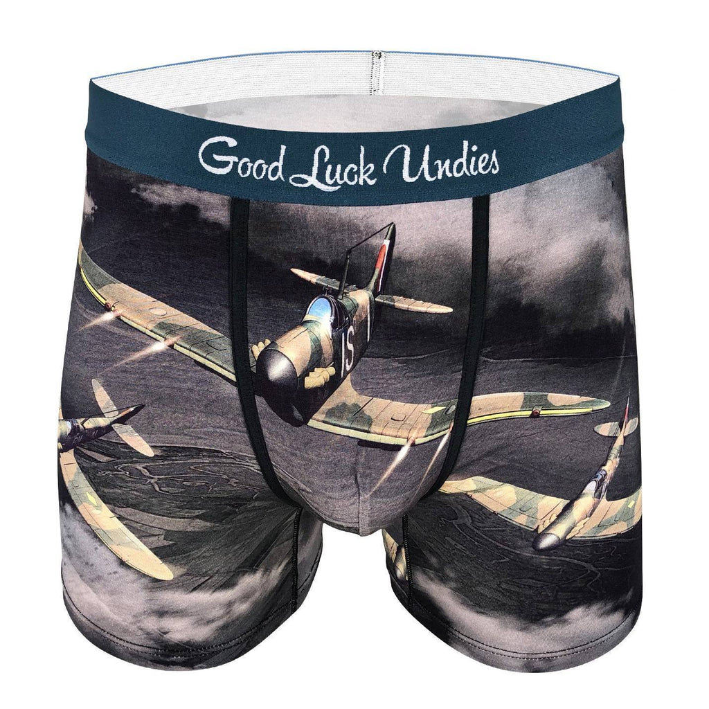 Men's Supermarine Spitfire Underwear