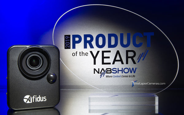 Afidus 2019 NAB Product of the Year