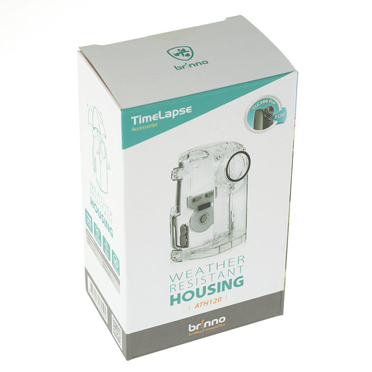 Brinno ATH 120 Weather Resistant Housing