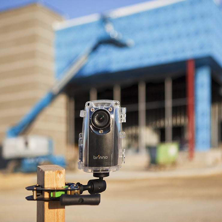 Brinno BCC200 Construction Camera with Takeaway