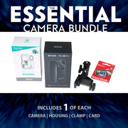 Brinno Timelapse Camera Essential Bundle