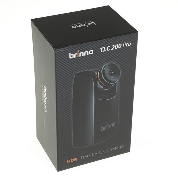 Brinno TLC 200 Pro Time Lapse Camera