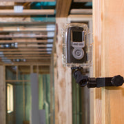 Time-lapse Construction Camera Clamp