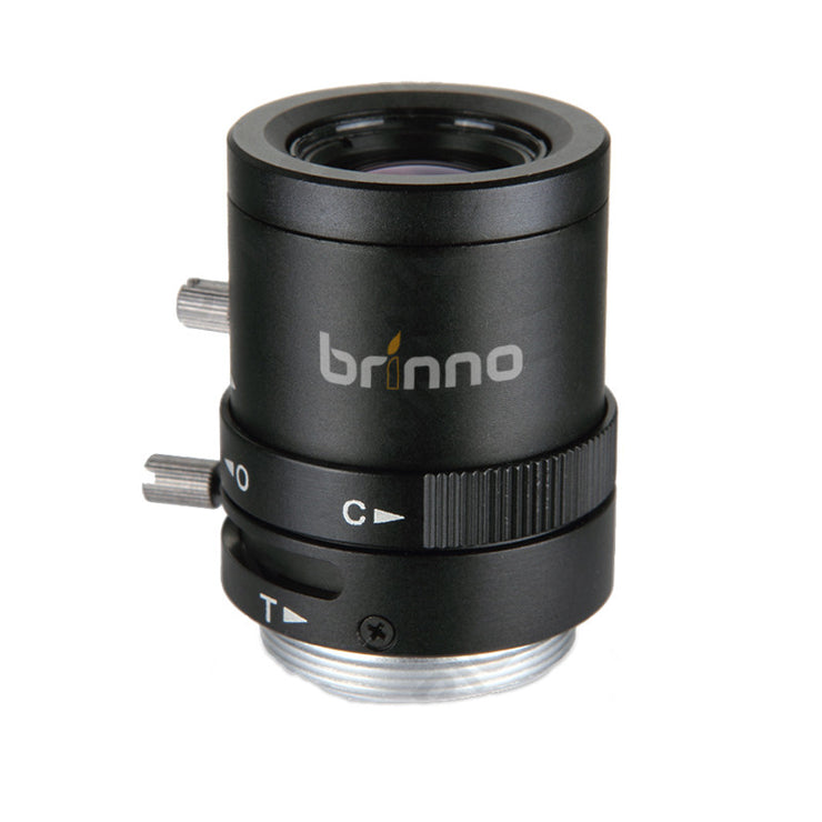 Brinno 24-70 Lens for TLC 200 Pro Camera - TimeLapseCameras - 1
