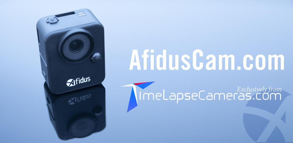TimeLapseCameras.com - The Difference