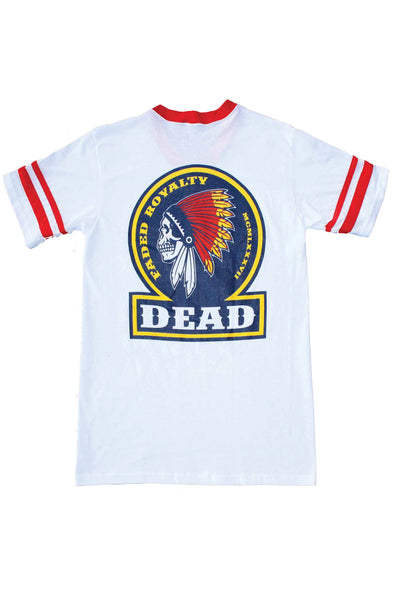 DEAD CHIEF JERSEY