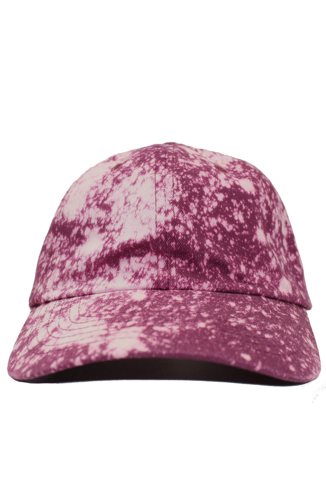 ACID WASH DAD HAT