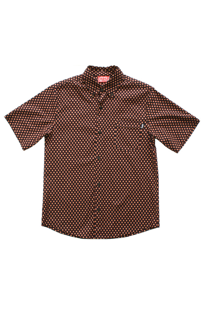 SHADE CIRCLES BUTTON DOWN