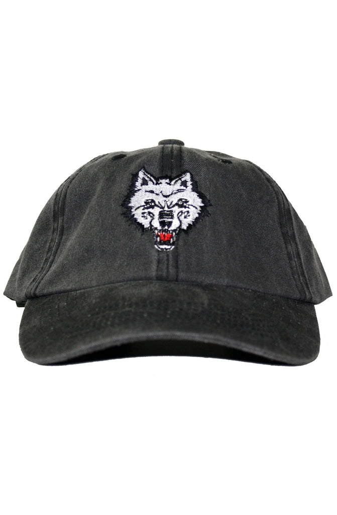 WOLF OF ALL STREETS DAD HAT