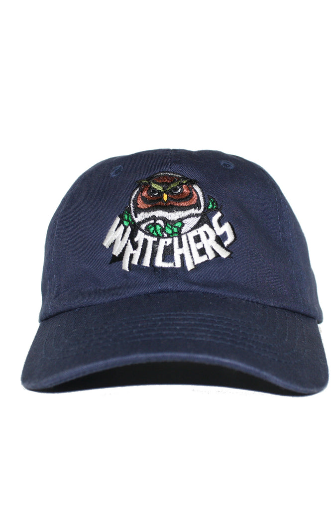 WATCHERS NAVY DAD HAT
